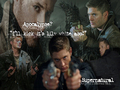 Dean Winchester 바탕화면