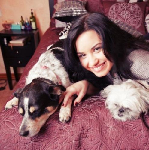 Demi Lovato :D