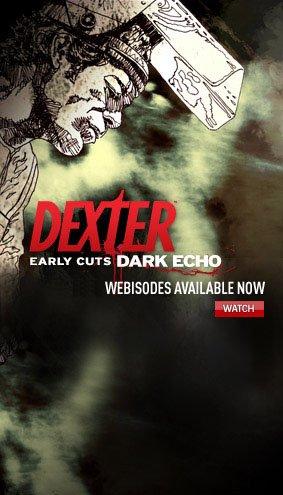 Dexter - Season 6 -Widget Posters