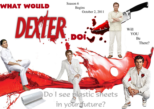 Dexter Season 6 - dexter Fan Art