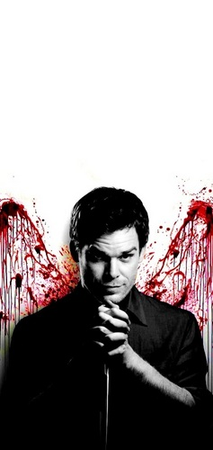 Dexter - dexter Fan Art
