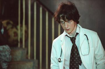 Doctor Garrigan
