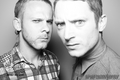 Dominic Monaghan at Nerd HQ - dominic-monaghan photo