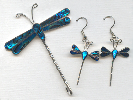 Dragonfly Jewelry