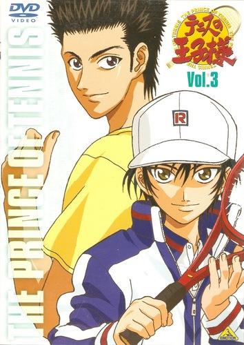 Echizen & Momoshiro