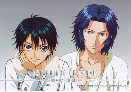 Echizen & Yukimura
