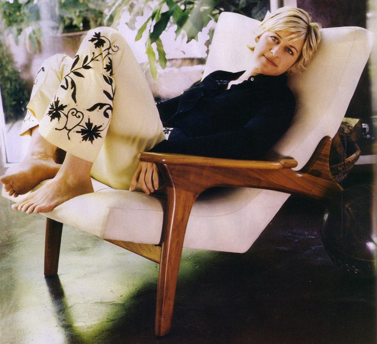 Ellen DeGeneres - Gallery