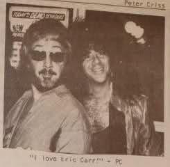 Eric & Peter