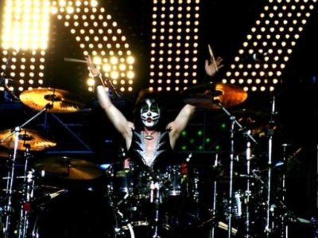 Kiss - Alive 35 - Live In Cleveland 09-28-2009