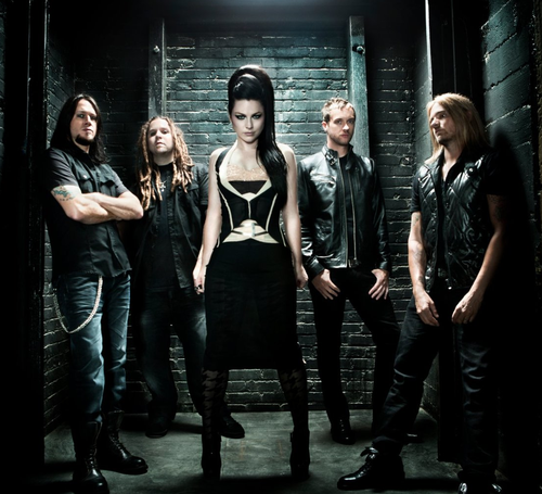 Evanescence - evanescence Photo