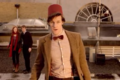 FEZ 2 - the-eleventh-doctor photo