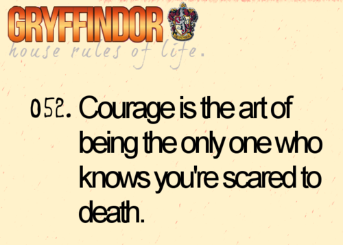 fan Art - Gryffindor