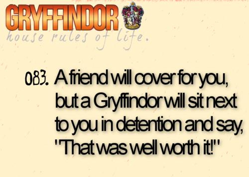 प्रशंसक Art - Gryffindor