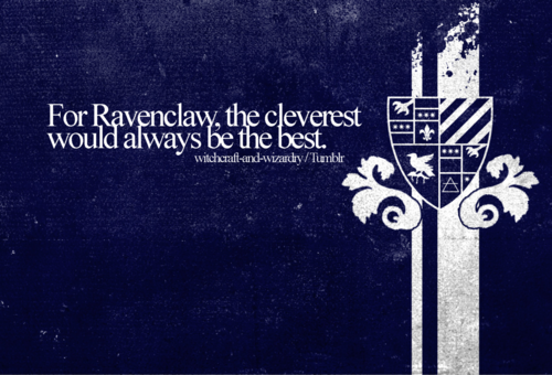 Ravenclaw Wallpaper Possibly With A Sign Called Fan Art