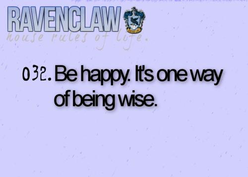 người hâm mộ Art - Ravenclaw