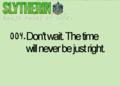 Fan Art - Slytherin