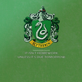 Fan Art - Slytherin - slytherin fan art