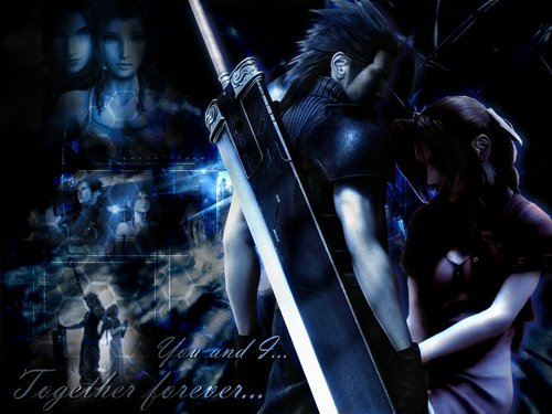 Animation images Final Fantasy HD wallpaper and background photos
