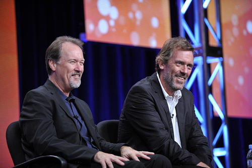 GREAT PERFORMANCES-SUMMER TCA TOUR