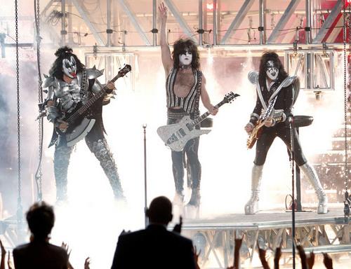 Gene, Paul & Tommy