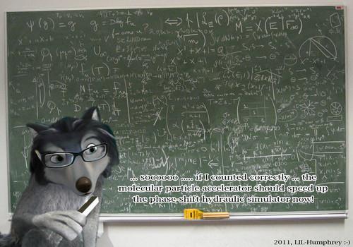 Genius Humphrey
