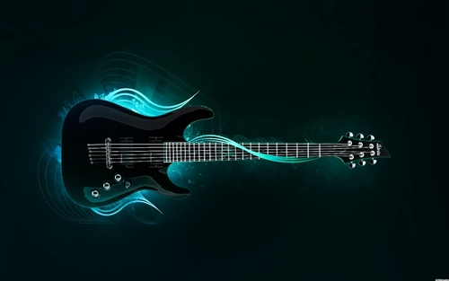 gitar wallpaper
