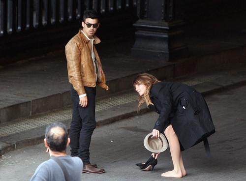 HQ 2011 Joe Jonas