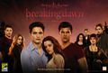 HQ BD poster from CC 2011 - twilight-series photo