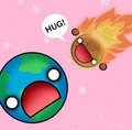 HUGS!!! - global-warming-prevention photo