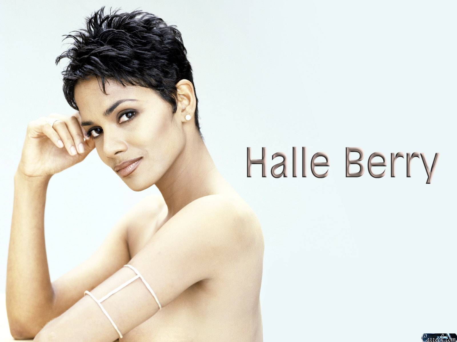 Nude photos of halle berry picture 37