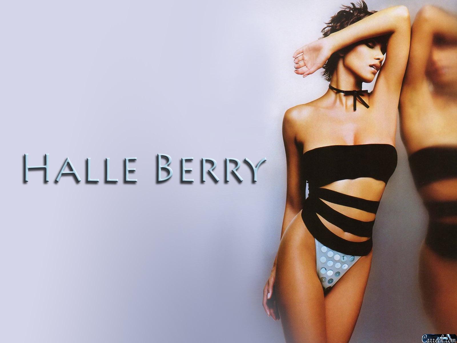 Halle Berry - Halle Berry