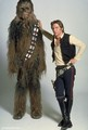 Han Solo - star-wars-characters photo