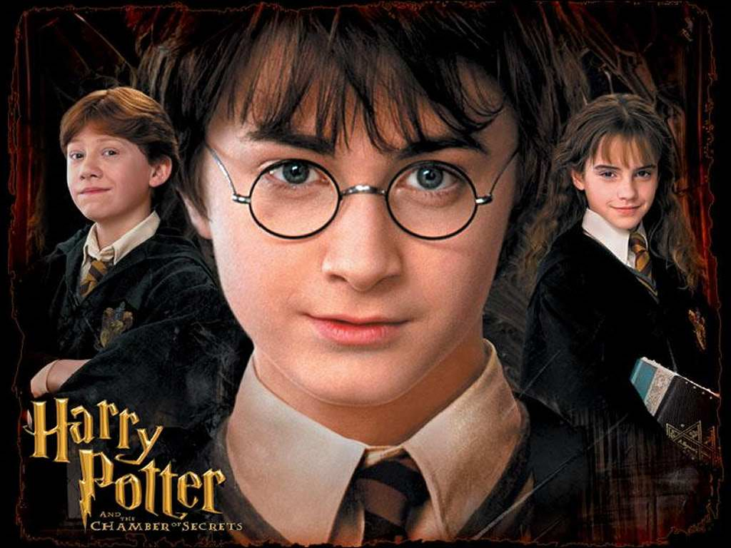 Harry potter and the deathly hallows part 2 harry potter from young