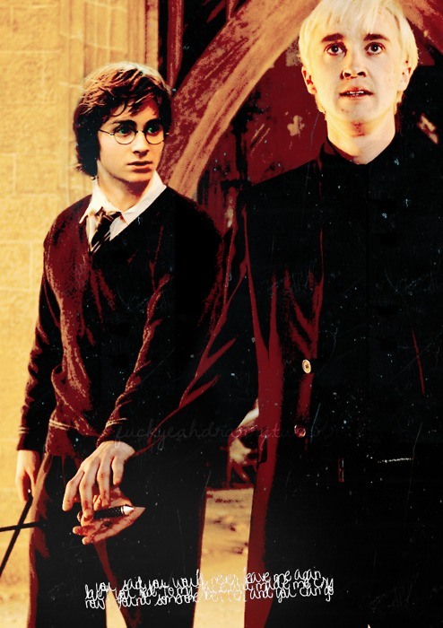 harry and draco images - photo #42