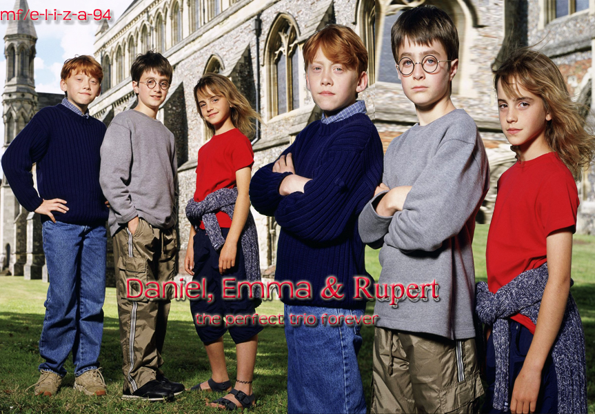 download this Harry Potter Cast picture