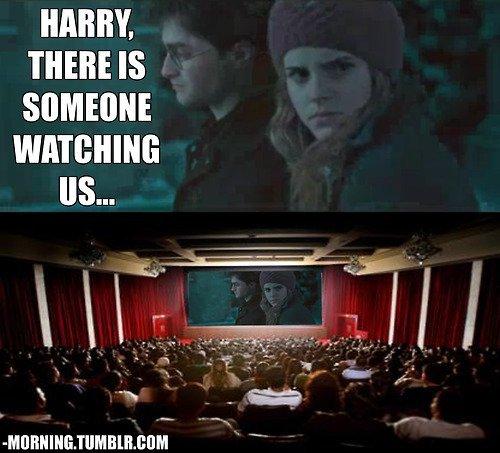 Harry Potter Comic :D