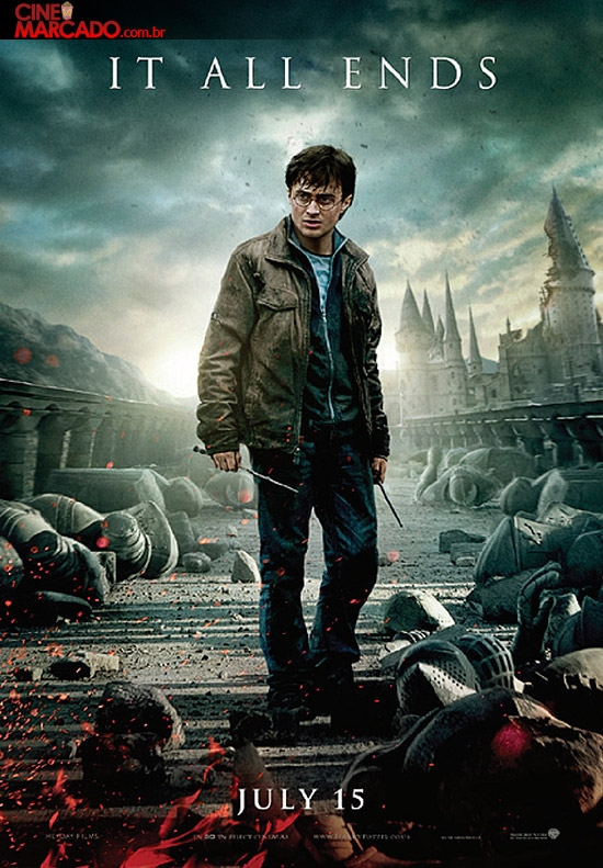 Harry Potter And The Deathly Hallows Part 2 2011 Harry Potter The Deathly Hallows Photo 24152094 Fanpop