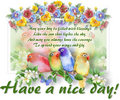 Have a lovely day Cynti ♥