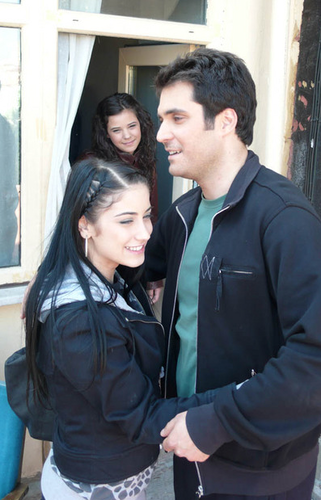 Hazal Kaya- Genco