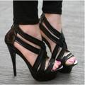 Heels sandal :)
