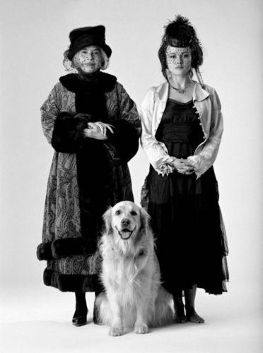 Leyton Family<3 fond d'écran entitled Helena Bonham Carter ♥