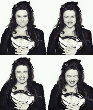 Helena Bonham Carter ♥