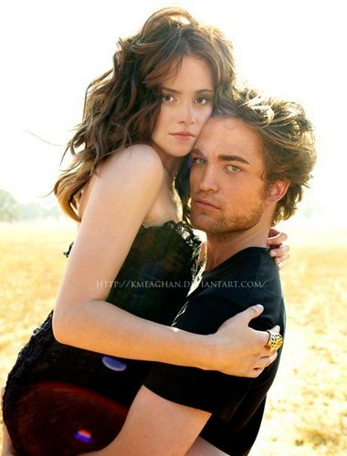 Hermione + CEdward
