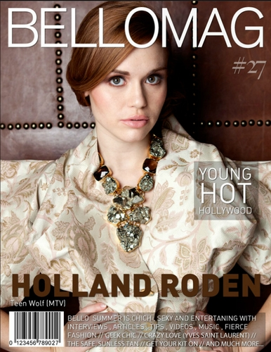 Holland in Bello Mag