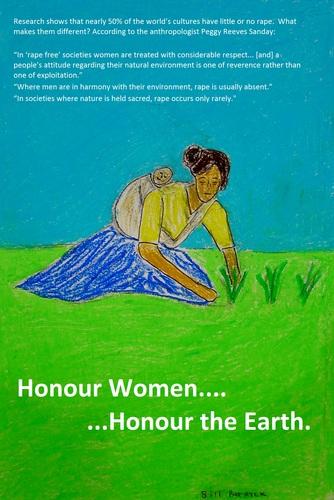 Honour Women