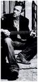 Hugh Laurie-magazine Mojo-june 2011