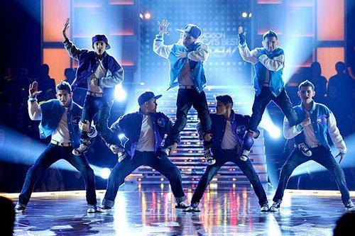 ICONic Boyz <3