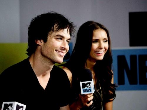 Ian&Nina ❤