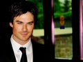 Ian wallpaper ღ