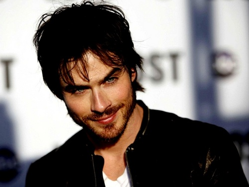 Ian Somerhalder wallpaper probably with a portrait called Ian Wallpaper ღ